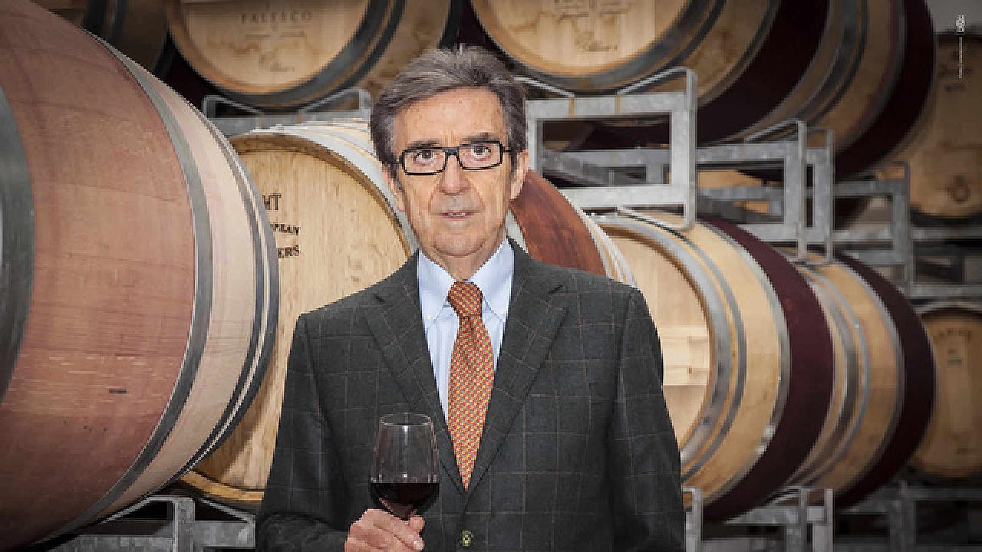 Be Wine! con la collaborazione di Riccardo  Presidente Assoenologi